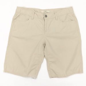 LOFT • Bermuda Shorts